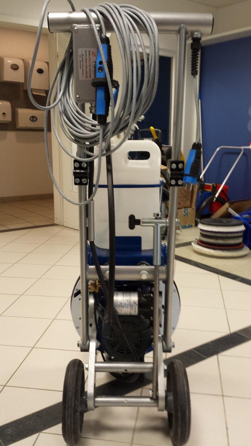 hos orbot machine